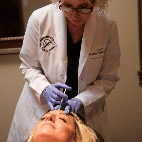 Learn more about BOTOX in Idaho Falls